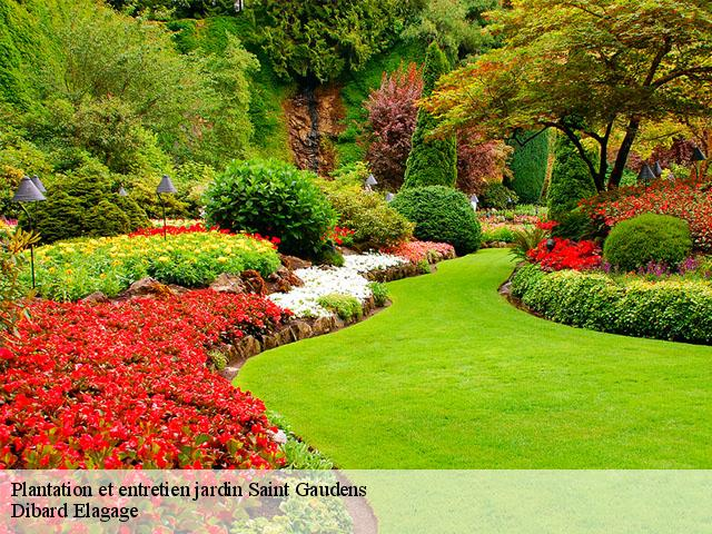 entretien jardin saint gaudens